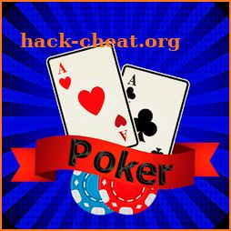 Texas Heads-up Poker icon