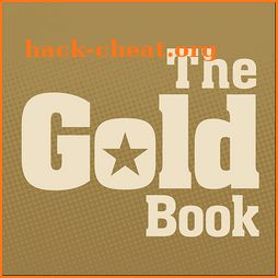 Texas State The Gold Book icon