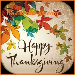Thanksgiving Greetings, Wishes icon
