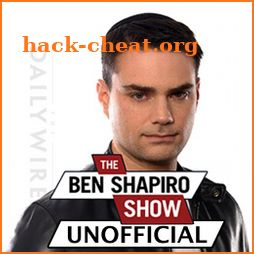 The Ben Shapiro Show Podcast Unofficial icon