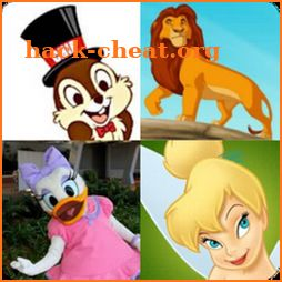 The Cartoon Character Quiz  - how much you know !! icon