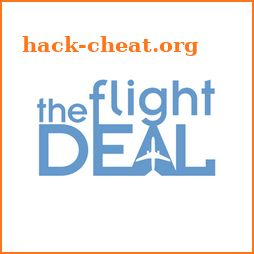 The Cheap Flight Deal icon