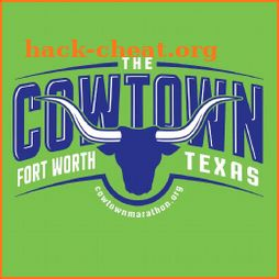 The Cowtown Marathon icon