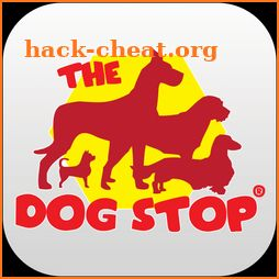The Dog Stop icon
