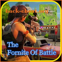 The Fornite Of Battle Doguidev icon