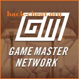 The Game Master Network icon