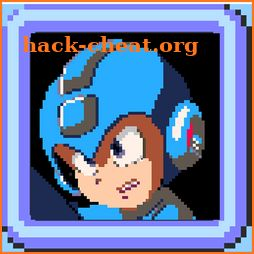 The Mega Rockumen Adventure icon