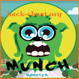 The Munch Monster icon