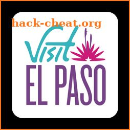 The Official Visit El Paso App icon