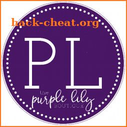The Purple Lily Boutique icon