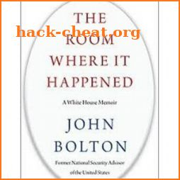 The Room Where It Happened by John Bolton icon