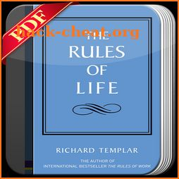 The Rules Of Life  PDF icon