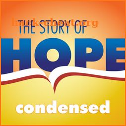 The Story of Hope Condensed icon