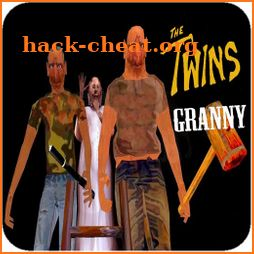 The Twins Granny Mod: Chapter 2 icon