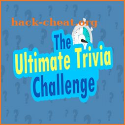 The Ultimate Trivia Challenge icon