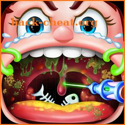Throat Surgery Simulator icon