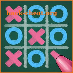 Tic-Tac-Toe Champion icon
