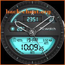 TicWatch Light Shadow icon