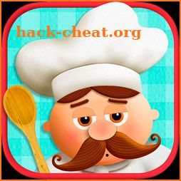 Tiggly Chef: Math Cooking Game icon