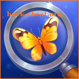 Tiny Things: hidden object games icon