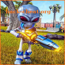 Tips Destroy All Humans icon