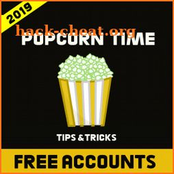 tips popcorn time free movies icon