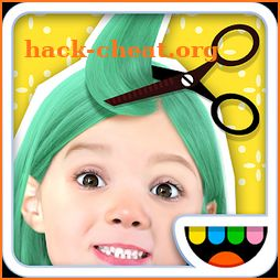 Toca Hair Salon Me icon