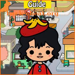 TOCA Life World  Guide for Beginners icon