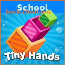 Toddler educational games full icon
