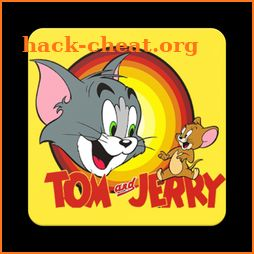 Tom And Jerry collection part 1 icon
