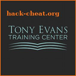 Tony Evans Training Center icon