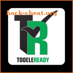 Tooele Ready App icon