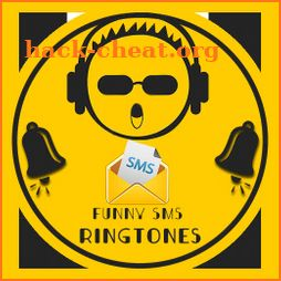 Top Funny SMS Ringtones 2019 icon