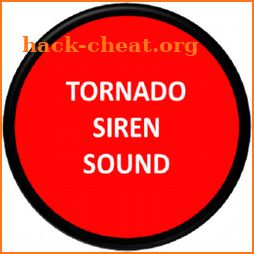 Tornado Siren Sound icon