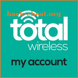 Total Wireless My Account icon