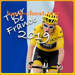 Tour Of France 2019 - Direct - icon