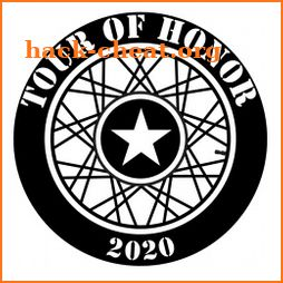 Tour of Honor 2020 icon