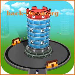 Tower Toy Defense 3 - Tower Defense Games Offline icon