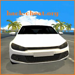 Traffic Race 3D icon