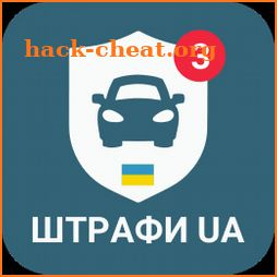 Traffic Tickets UA - Insurance & CTP icon