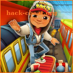 Train Fun Surf Run icon