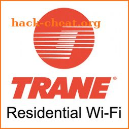 Trane Residential HVAC WiFi icon