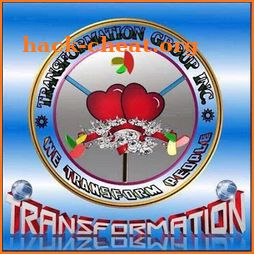 Transformations Radio icon