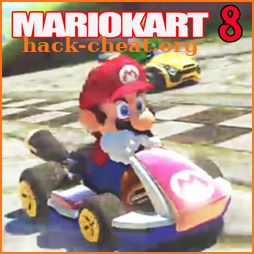 Trick For Mariokart 8 New icon