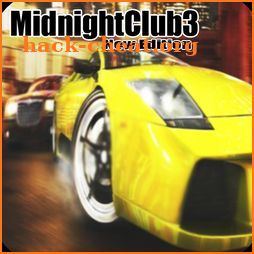 Trick Midnight Club 3 New Edition icon