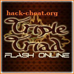 Triple Triad Flash-Online icon