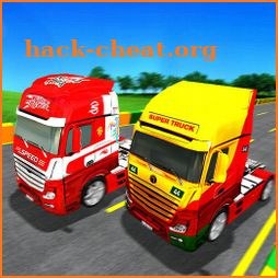 Truck Racing 2018 icon