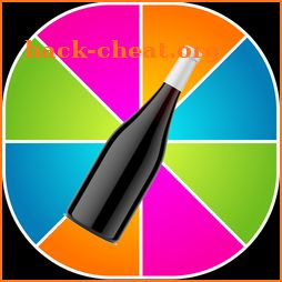 Truth or Dare - Spin the Bottle Game icon