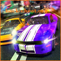 Turbo Racing Drift Car: Motor Speed Driving icon