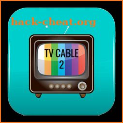 Tv Cable 2 icon